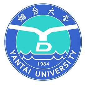 烟台大学成教logo