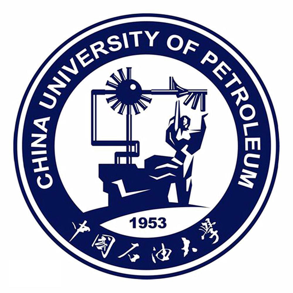 中国石油大学成教logo