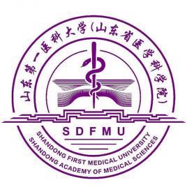山东第一医科大学成教logo